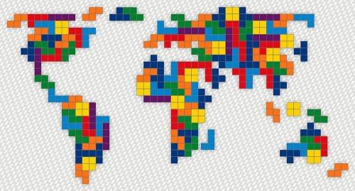 Tetrisworld